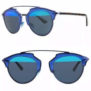 99951786f3c02 Dior. Christian Dior So Real KMA8T sunglasses. NWT.  385  0. Size  OS · Dior  · veronewyork veronewyork. 3. Dior